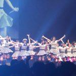【@JAM EXPO】AKB48チーム8が元気に登場!『#好きなんだ』など力強いパフォーマンス!