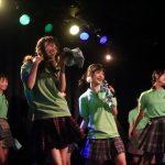 「Shibu3 project 第四回定期公演」可愛らしいイエロー&ふんわり系のグリーンクラスをレポート!