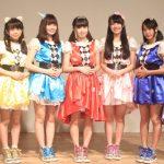 トイスマ定期公演でカラフルポップな新曲『Magical Toy Box』を初披露!