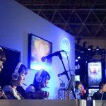 【TGS2017】プロゲーマー目指すスターダスト「スタダGG!」がプロと対戦!さらなる新展開も!
