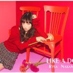 「tocco closet」 秋冬カタログ 「LIKE A DOLL RISA NAKAMURA」にモデル・中村里砂を起用
