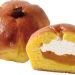 ベーカリーショップHOKUO「秋の収穫祭」スタート!!大人気のまるごとパンプキンなど登場!
