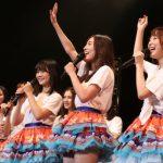 9月1日午後10時半!SKE48ドキュメント 「ゼロポジ公演の舞台裏」90分完全版が放送!