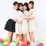 声優ユニットFairy-AID 桐生市をテーマにサウンドドラマ『虹色スクランブルが咲く街』を制作