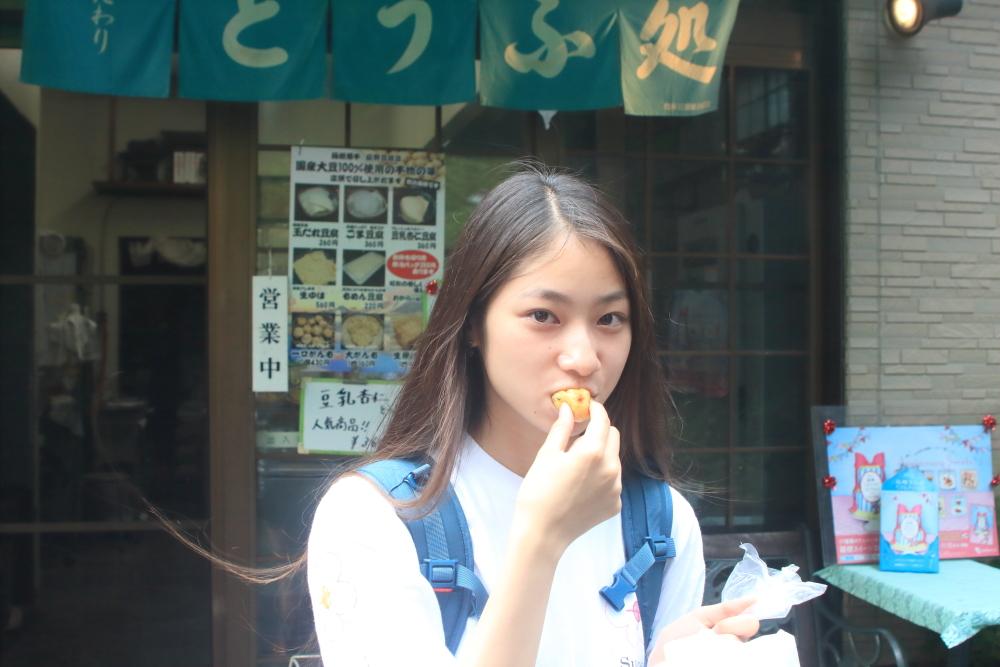 箱根スイーツコレクション2017秋!アイドル「彼女のサーブ」あおぎちゃんと巡る和スイーツ