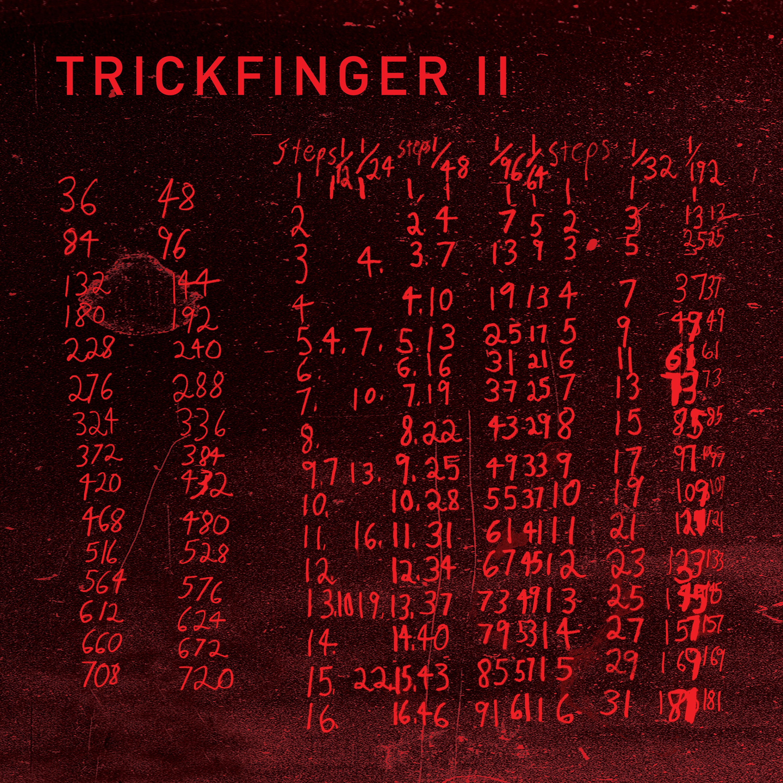 ジョン・フルシアンテのエレクトロニック・プロジェクトの新作『TRICKFINGER II』トレーラー公開