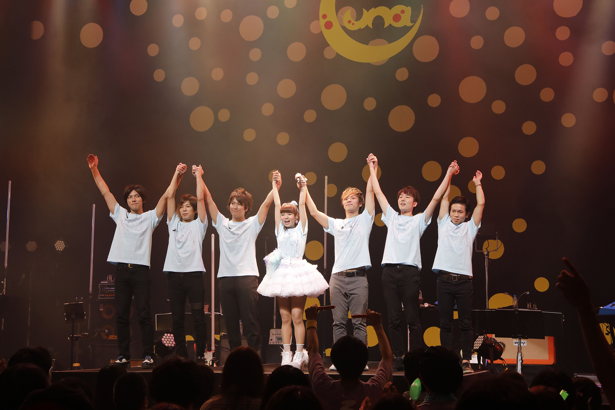 春奈るなワンマンライブ「LUNARIUM」大成功!「URAHARA」EDテーマ初披露にファン歓喜!