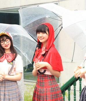 【シブサンメンバーにインタビュー】豊田留妃、浅原凜、新田湖子が語るピンククラス