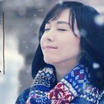 """新垣結衣 """"定番ソング""""雪だるまと共演?メルティーキッス新TVCM 10/24全国でオンエア"""