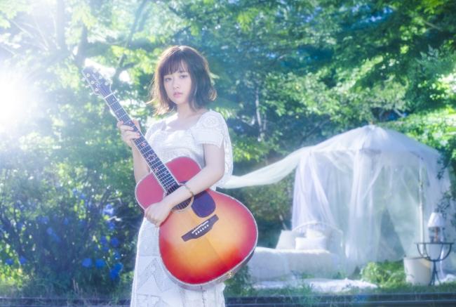 新世代のカリスマ大原櫻子の4thツアーから11月14日追加公演をWOWOWが独占生中継!