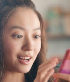 『ぷよぷよ!!クエスト』新CMで美少女田辺桃子がすけとうだらと共演!メイキングも公開