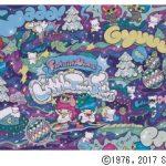 イオン限定「FANTASISTA UTAMARO×キキ&ララ」コラボ!24品目順次全国で販売