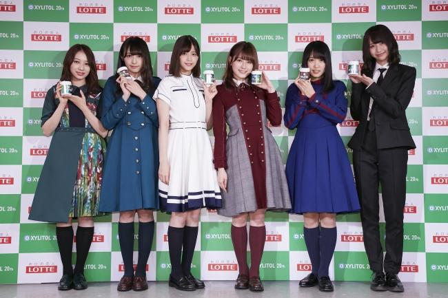 佐藤詩織デザイン衣装も!歴代衣装展示「欅坂46 UNIFORM MUSEUM」開催記念イベント!