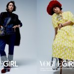『VOGUE GIRL』人気企画GIRL OF THE MONTHに本田翼が登場!スペシャルムービーも公開