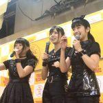 OnePixcel 1stフルアルバム「monochrome」発売記念イベントスタート!タワレコ新宿も盛況