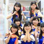 """AIS 橋本麗愛プロデュース公演「目指せ!アイドルマスター!」みんなで一緒に """"GO 前へ!!"""""""