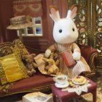 横浜人形の家開催『シルバニアファミリー×ドールハウス展』ドールハウス作家が創り出す世界