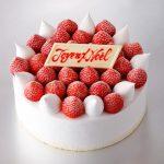 「あまおう」40個使用のケーキなど「パティスリーSATSUKI」にてクリスマスケーキ予約受付中!