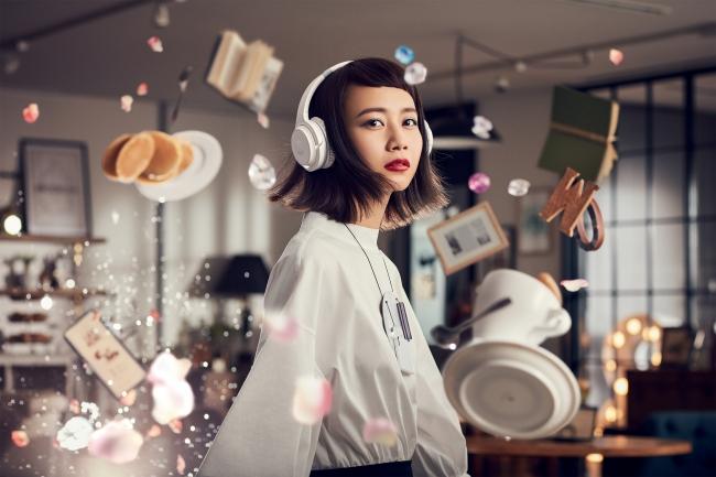 オーディオテクニカ新プロジェクト『Wireless Journey Projects』三戸なつめ出演ムービー公開