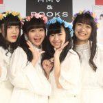 からっと☆&フルフル☆ポケットの全曲を収録!アルバム「KaraFull」発売記念インタビュー!