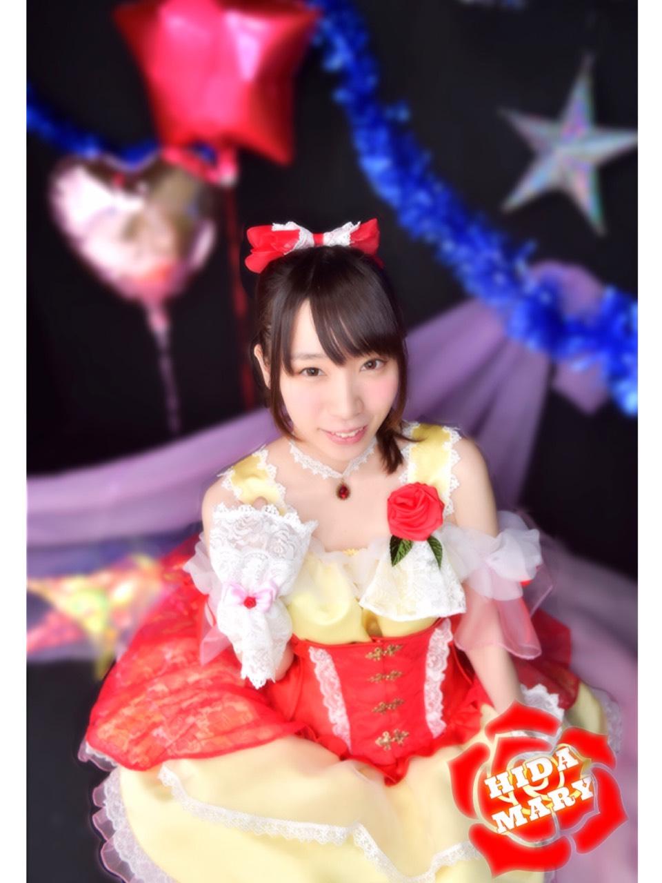 ライブとゲームで「スマイル・インフレーション」!自己プロデュース系アイドル「陽多マリィ」