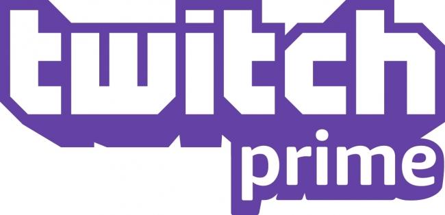Twitch、Amazonプライムの特典として日本のファンにも「Twitch Prime」を提供開始