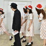 今回のゲストは秋元真夏!『乃木坂46えいご(のぎえいご)』は12月24日午後11時半放送