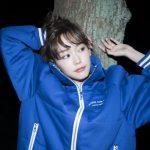 「OCEANS」 連載「#TATERUガールズ」に桐谷美玲登場!夜の散歩で見せるつかの間の休息