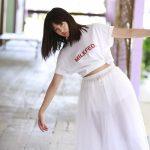 女優・大友花恋の人生初のカレンダーが発売決定!「カレンダーを見て、ハッピーになっていただけると嬉しいです!」