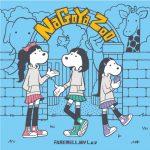 ついに!FAREWELL, MY L.u.vの2ndシングル『NAGOYA ZOO』12月20日発売!!