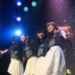 Fullfull☆Pocket現体制ラスト公演!みいあとありすらしい笑顔で卒業「ありがとうございました!」
