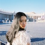 杉咲花、待望の1st写真集『ユートピア』発売決定。「初めてのイタリア。それはそれは愛おしい旅でした」