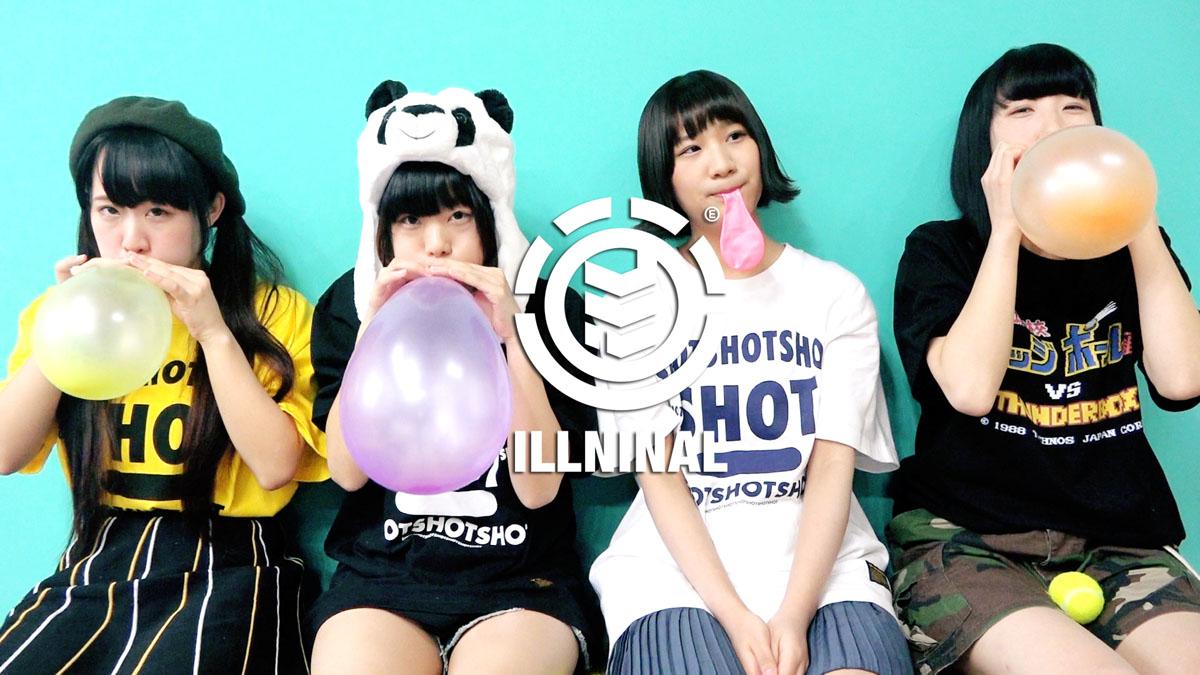 "Summer Rocketがラップに初挑戦!『花火 feat.Summer Rocket』Eチケ""日本で一番インスタ映えしちゃった""MVを公開"