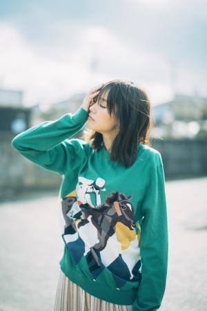 桐谷美玲カレンダー2018.04-2019.03