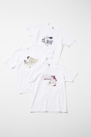 イラストレーター T/SS(Tシャツ)