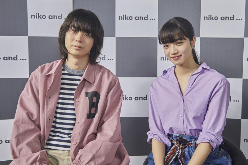 菅田さん・小松さんインタビュー