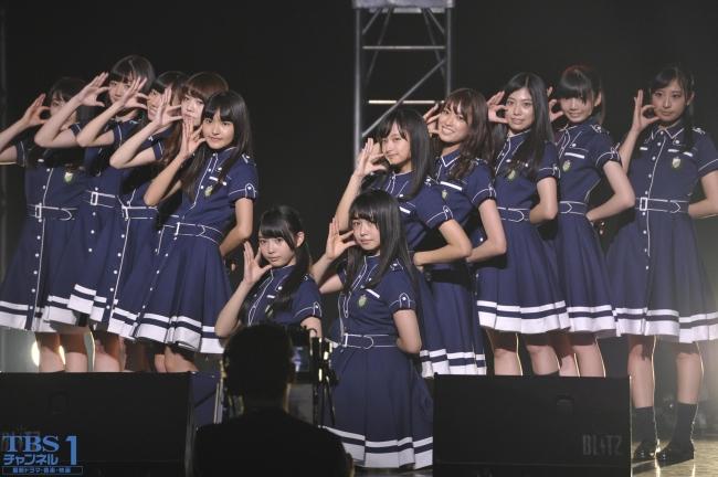 けやき坂46(ひらがなけやき)初イベント!『ひらがなおもてなし会』が11月27日TBSチャンネル1で独占放送!
