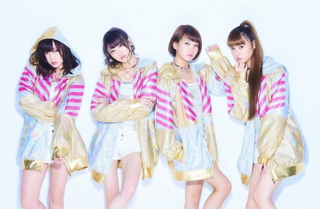 夢みるアドレセンス、初のベストアルバム「 5 」 3月22日リリース決定!