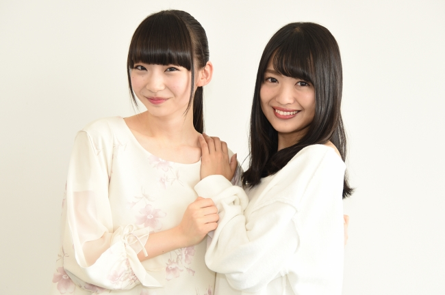 『いい汗かこうプロジェクト』がNGT48を応援!北原里英・荻野由佳のインタビュー&レッスン密着