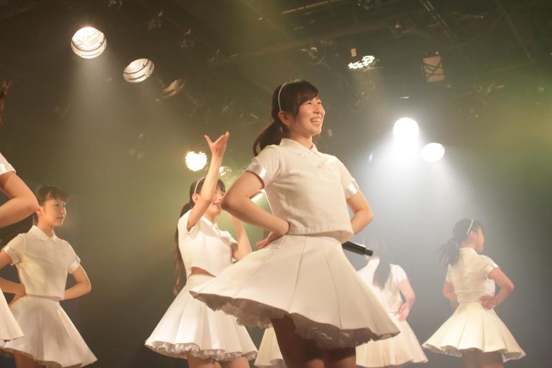 AISお披露目1周年公演!当時の楽曲・衣装の再現ライブで「AISの成長」を実感!