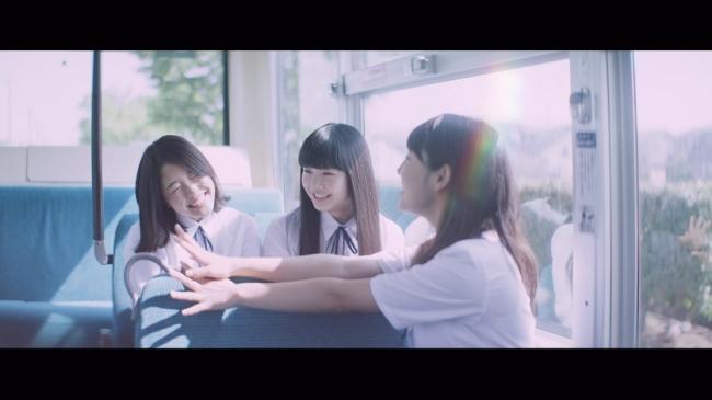 J☆Dee'Z 新曲『Melody』のMV公開!女子高生の瑞々しくて切ない青春を切り取る