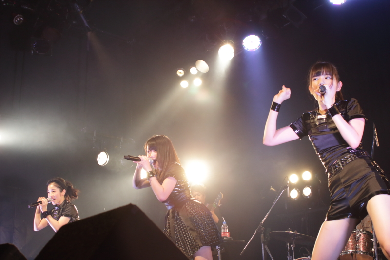 OnePixcel(ワンピクセル)新曲『be with you』を急遽披露!ワンマンライブ「FREE&EASY vol.3」
