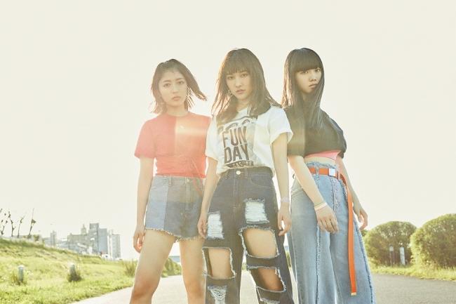 """J☆Dee'Z""""タワーレコード学生応援キャンペーン""""新ビジュアルに決定!ライブ映像も一挙公開!"""