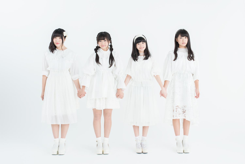 Fullfull☆Pocket の集大成!1stフルアルバム発売! そして新章へ、新メンバーオーディション開催!