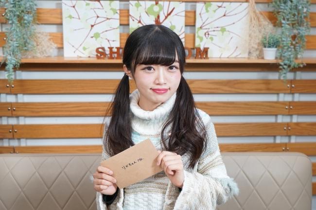 NGT48中井りか「SHOWROOM」配信にてサプライズ!太田プロダクション所属に!