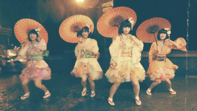 自治体PR動画発アイドルユニットが本格デビュー!「SAGEMON GIRLS」ミュージックビデオを公開