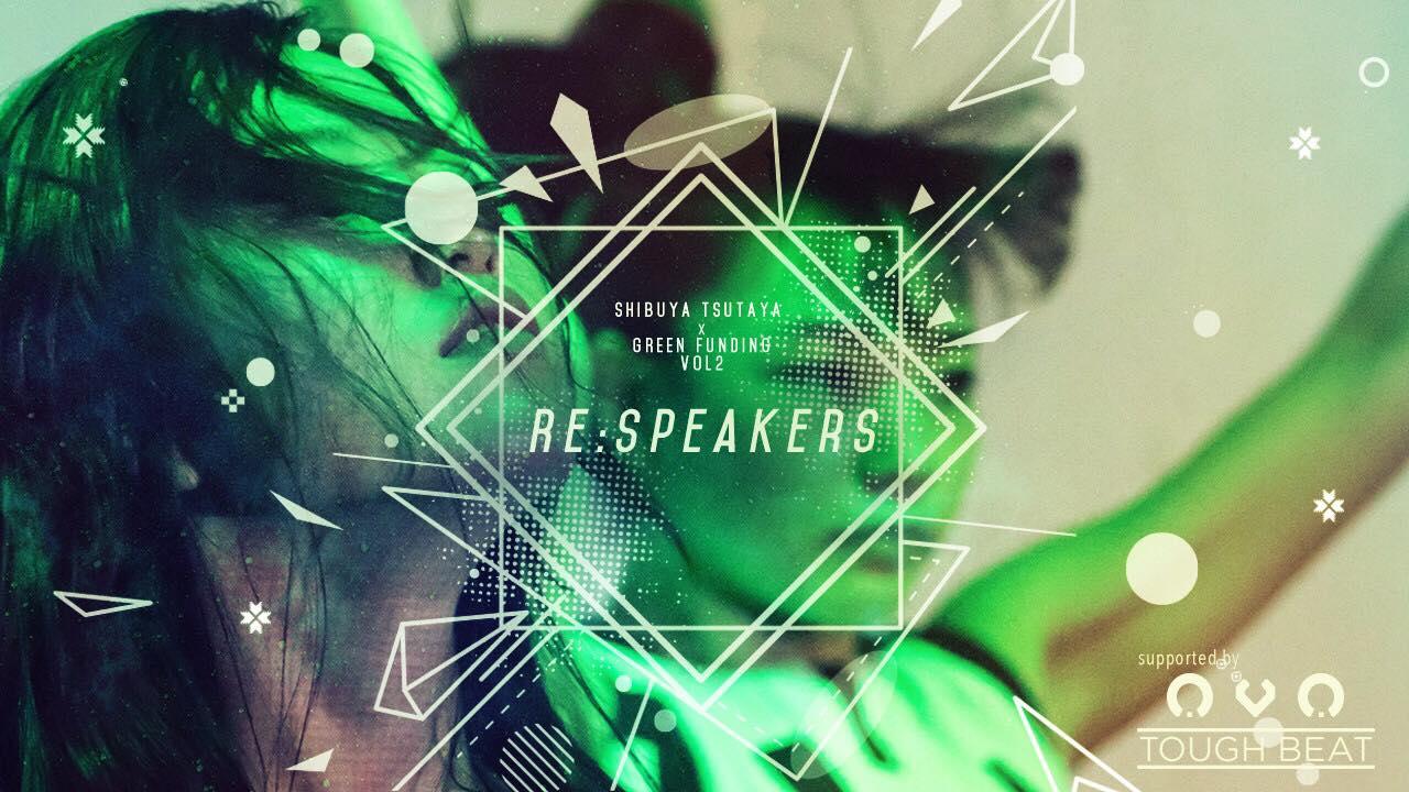 Re:speakers