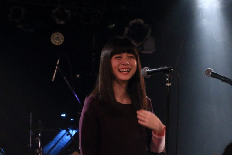 「SOLEIL」new year party