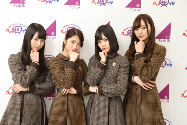『乃木坂46時間TV』若様軍団冠番組