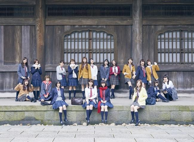 2018年夏、乃木坂46・欅坂46「坂道合同新規メンバーオーディション」開催!セミナー参加者にはシード権のチャンスも